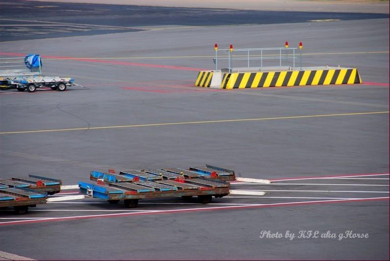 Airfield Amsterdam