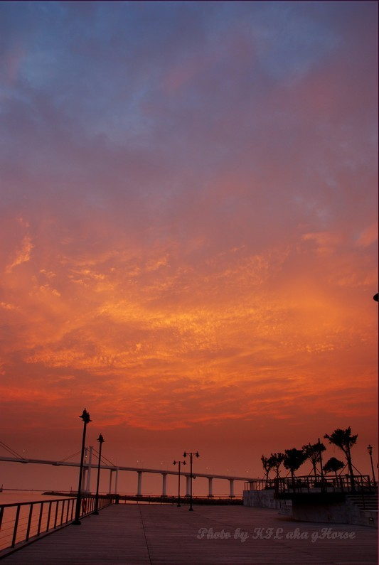Sunrise Macau