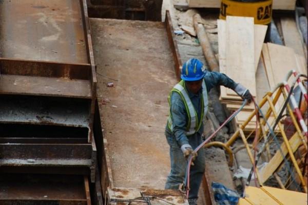 Taikoktsui Worker Construction