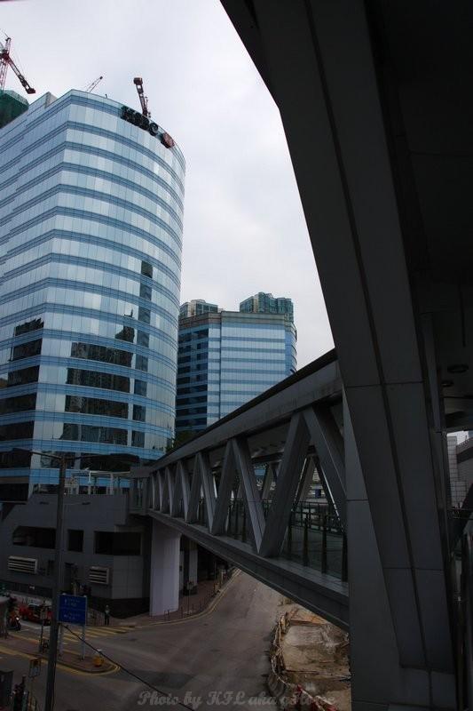 Taikoktsui Flyover Building