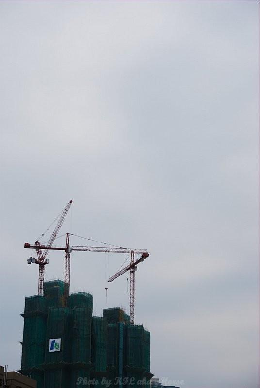 Taikoktsui Building Contruction
