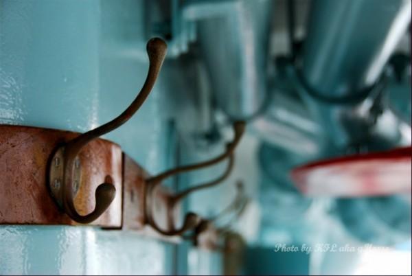 Granham Hook