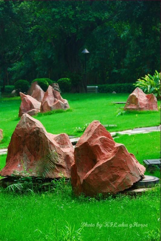 Granham Grassland Stone