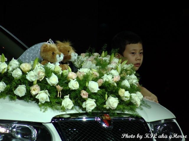 Carshow2007 child