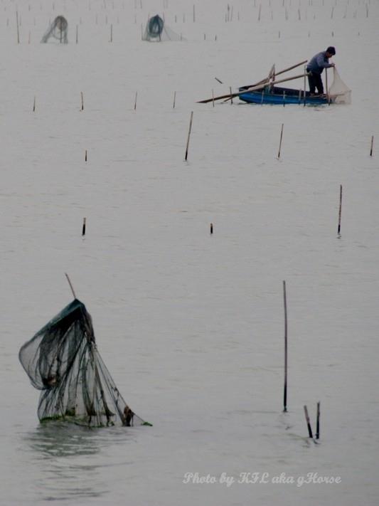 Sanmei Shrimp Pond