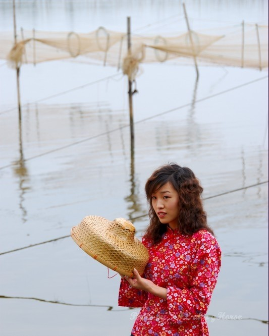 Sanmei Fishing Lady