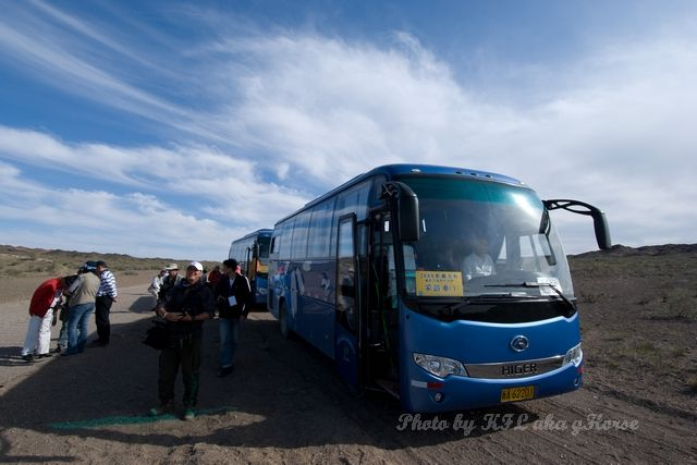Bus, Tour, Wu Cai Cheng, Xin Jiang