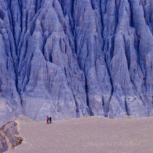 新疆, Xin Jiang, kui zhun, canyon