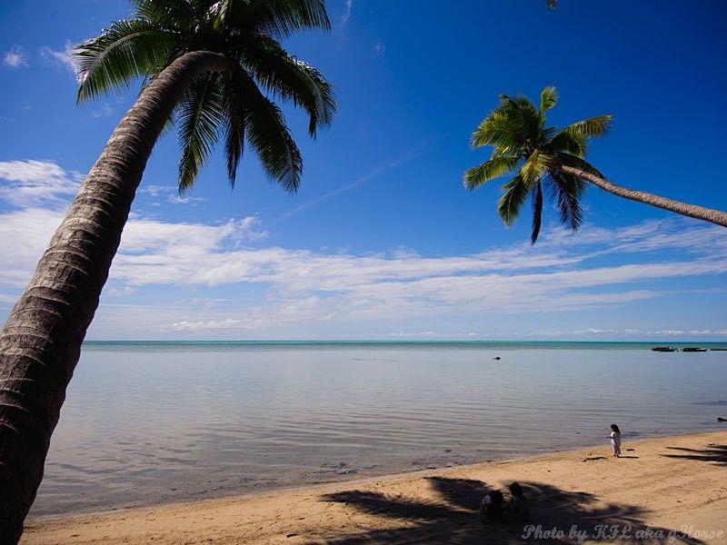Semporna, Malaysia, blue, sky, cloud, sea, boat, i