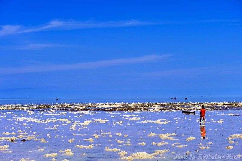 Semporna, Malaysia, blue, sky, cloud, sea, child