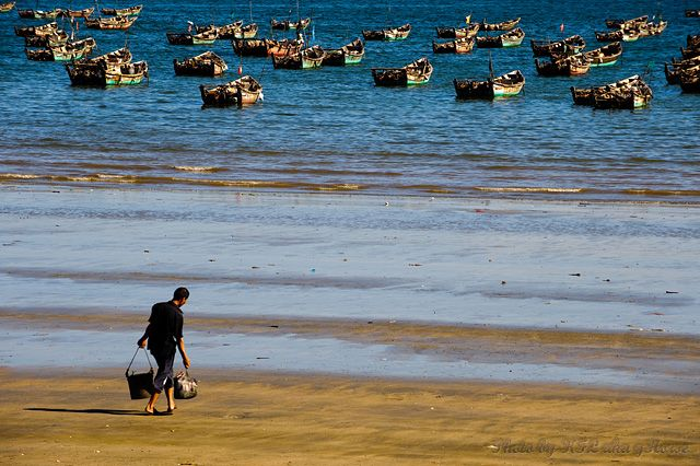 Yang, Jiang, West, Guang, Dong, beach, water, peop