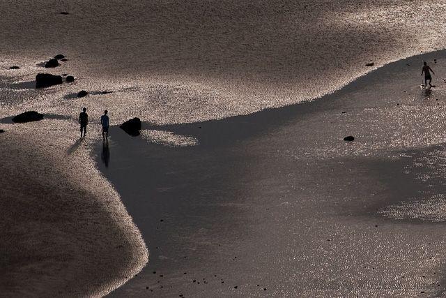Yang, Jiang, West, Guang, Dong, beach, water