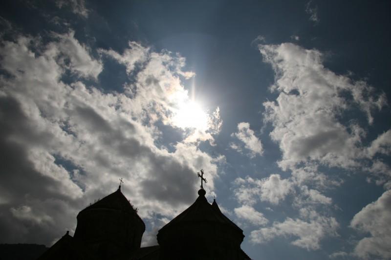 Haghpat church (Armenia)