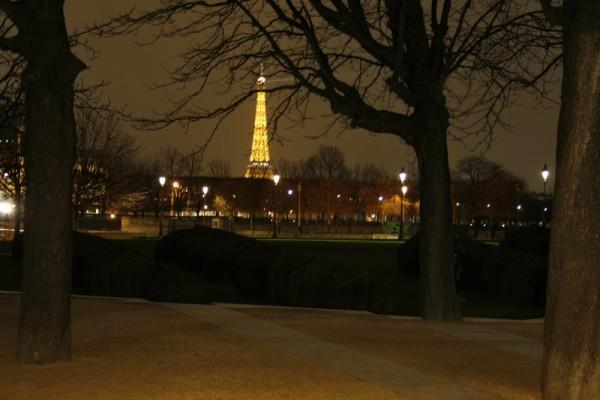 Les Jardins des Tuileries