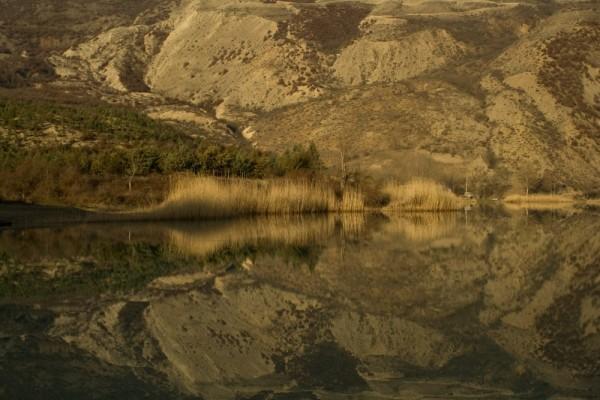 Valasht Lake's Silence 2