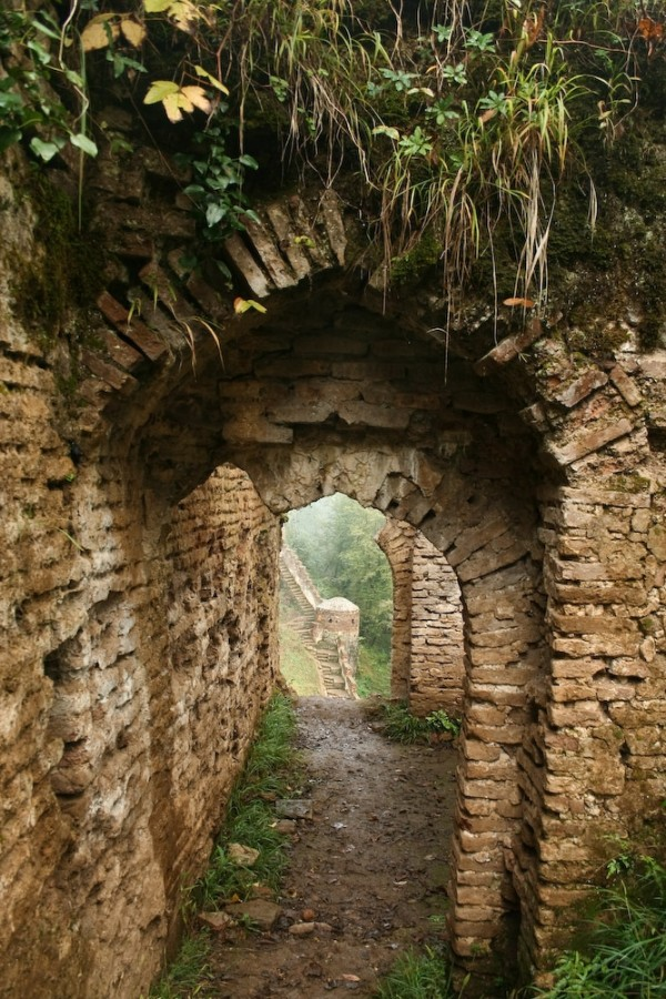 Rud khan castle