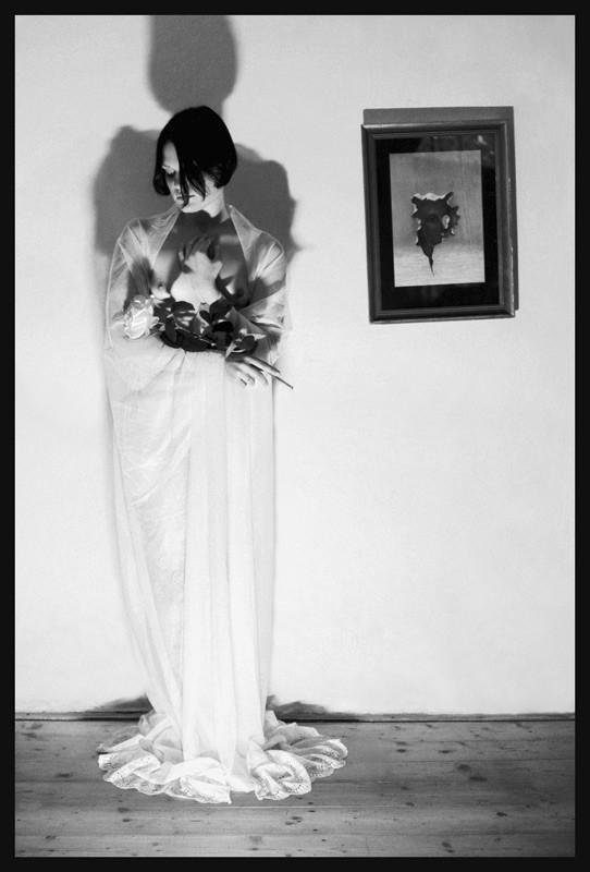 How allong, Bride?
