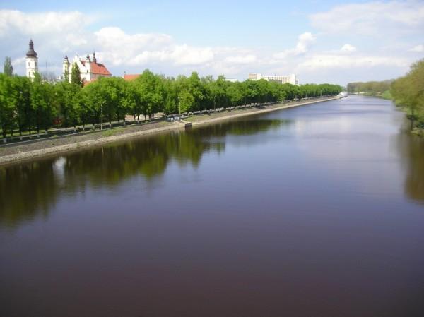 Pinsk, Belarus