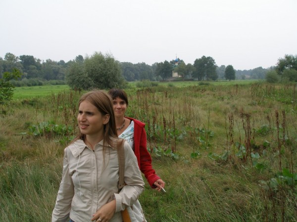 The Bug and surroundings, Poland