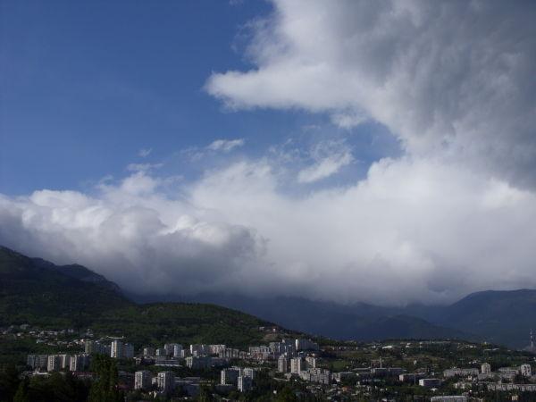 Yalta, The Crimea