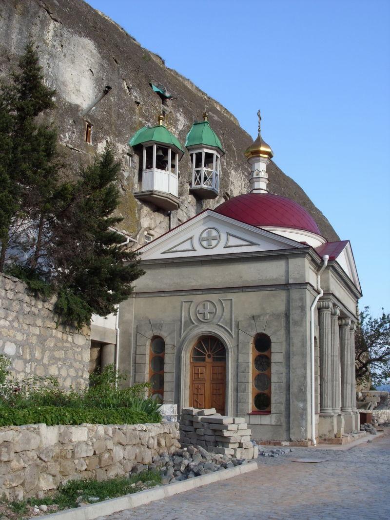 Inkerman, The Crimea