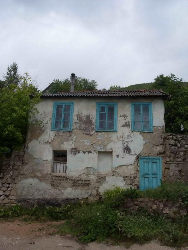 Bakhchisaray, The Crimea