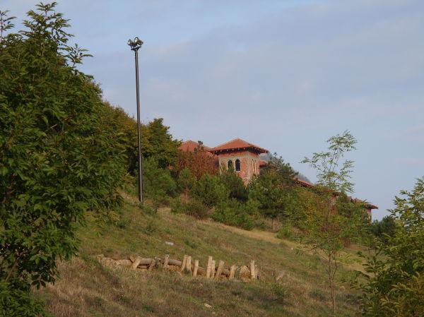 Kosovska Mitrovica, Kosovo