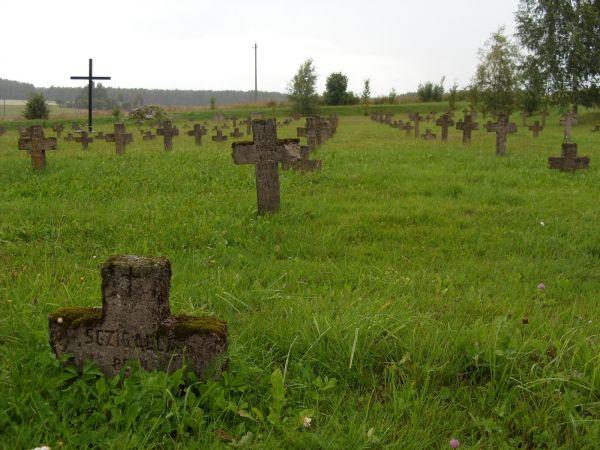 Baruny, Belarus