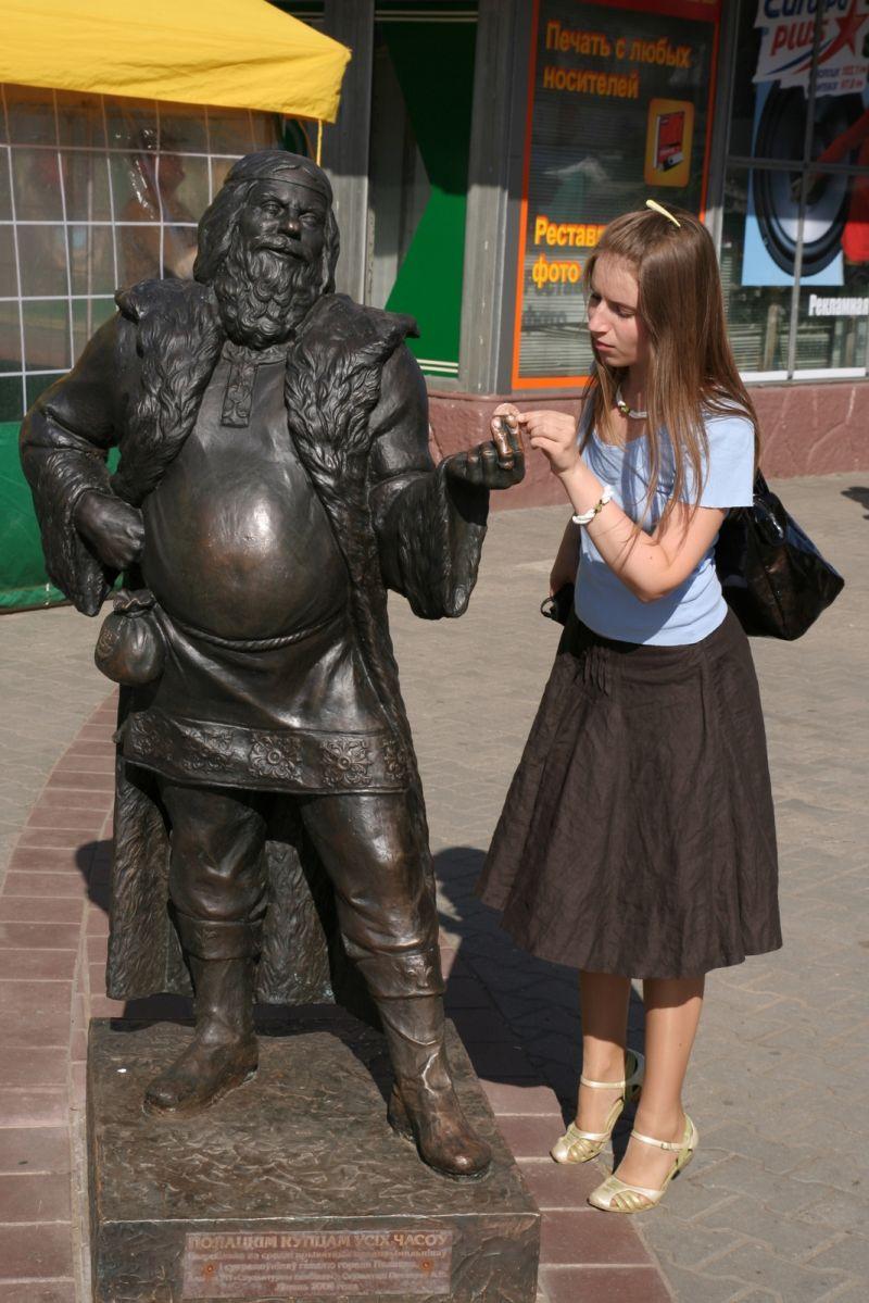 Polatsk, Belarus