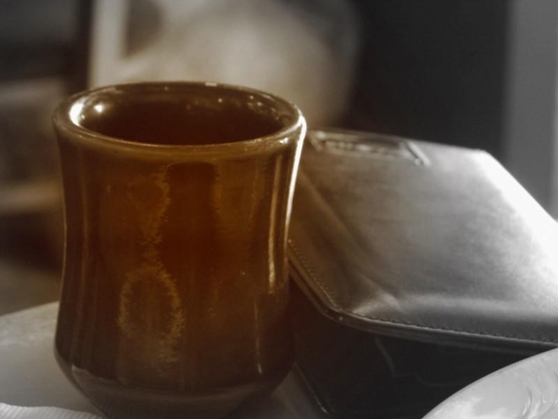 a coffee break !