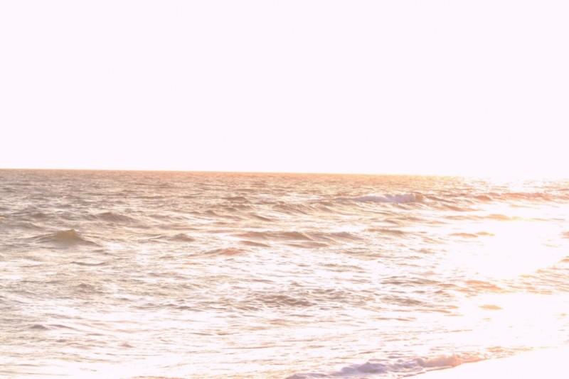Silent seas