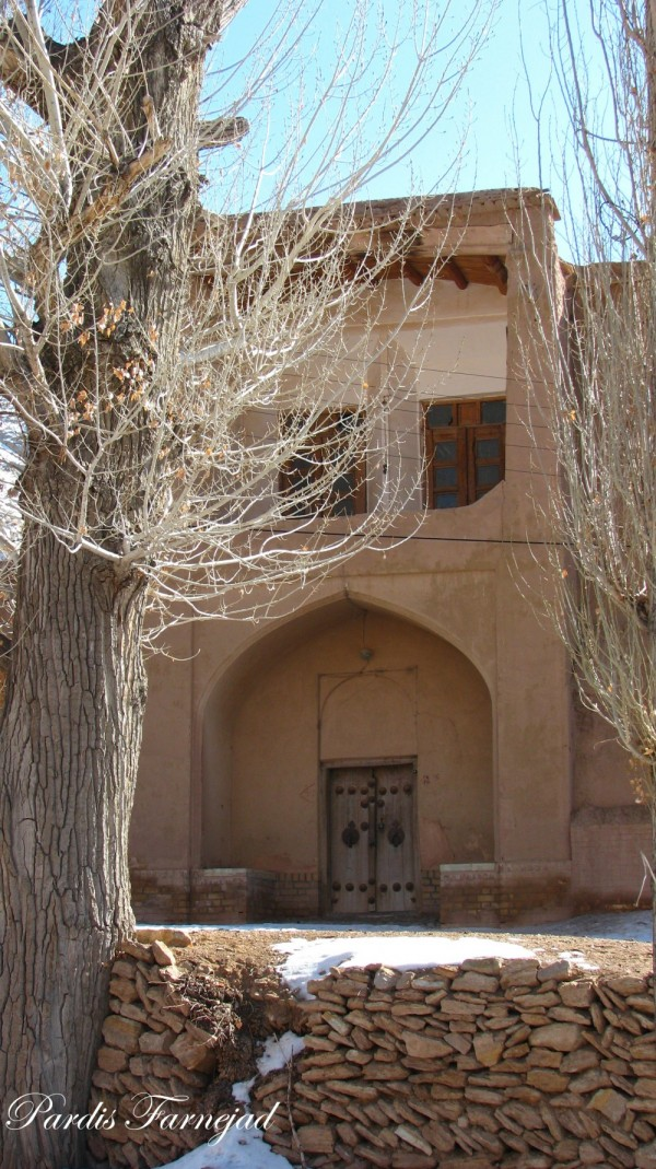 Darrezereshk,Yazd,Iran