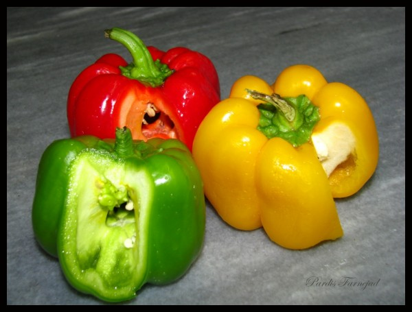 .:: Peppers ::.