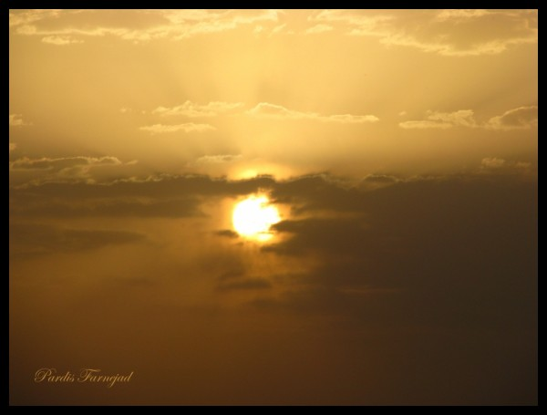 ..:: Sunset ::..
