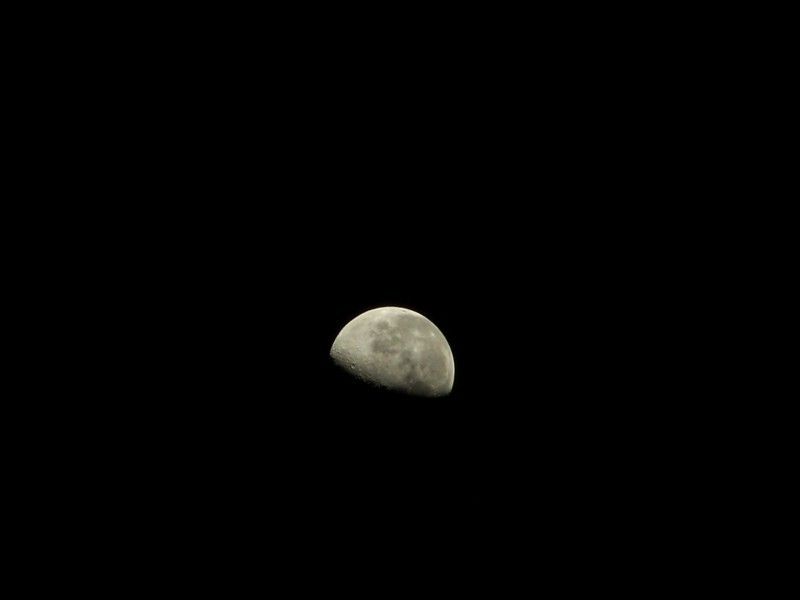 Another Moon..??