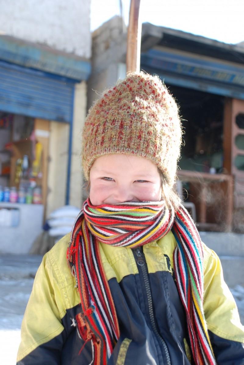 Ladakh: Kid-1