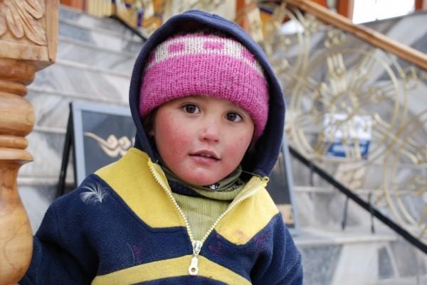 Ladakh: Kid-2