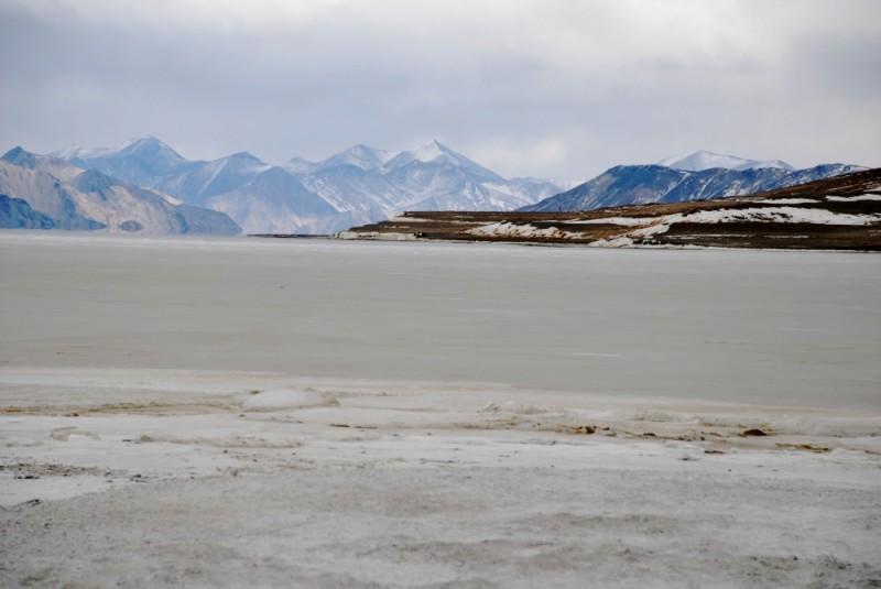 Ladakh: Landscape