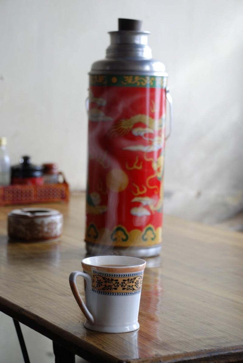 Tea, Anyone..??