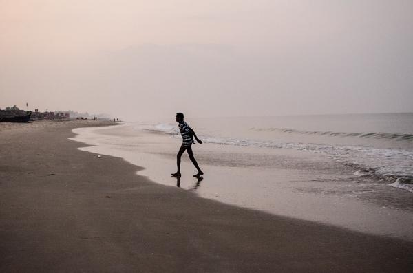 A Goan Fisherman