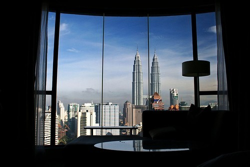 Westin Hotel KL Kuala Lumpur