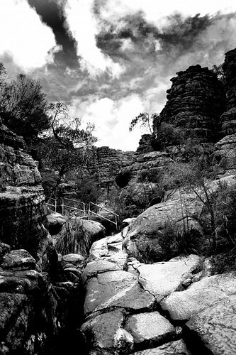The Grampians Victoria Aussie Outback