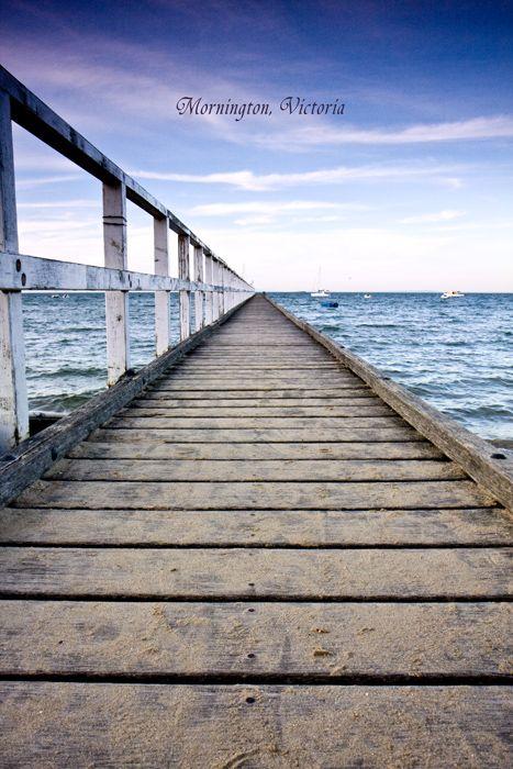 Mornington Peninsula Victoria Australia