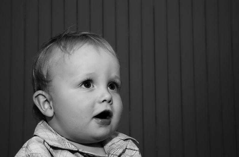 Nicholas Schubert Baby Boy