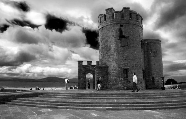 Andrea, Auf dem Brinke, Rock of Moher Ireland