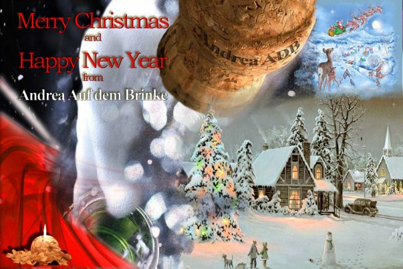 christmas image natale happy new year