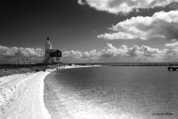 Marken Lighthouse, il faro di Marken