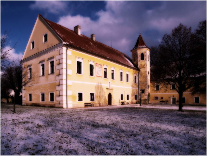 castle atzenbrugg