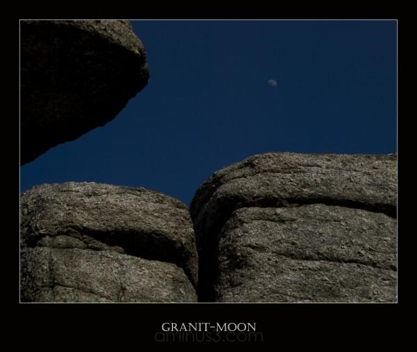 granit moon
