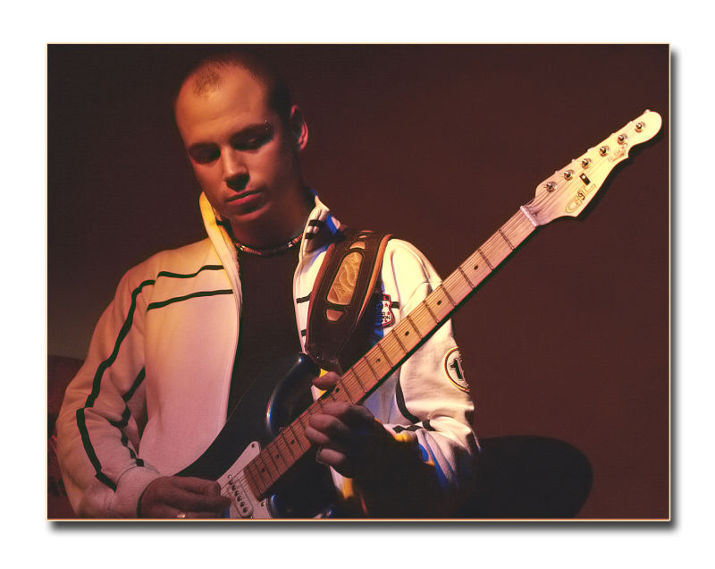 thomas son g&l guitar
